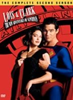 【中古レンタルアップ】 DVD 海外ドラマ LOIS&CLARK 新スーパーマン セカンド・シーズン 全11巻セット ディーン・ケイン テリー・ハッチャー
