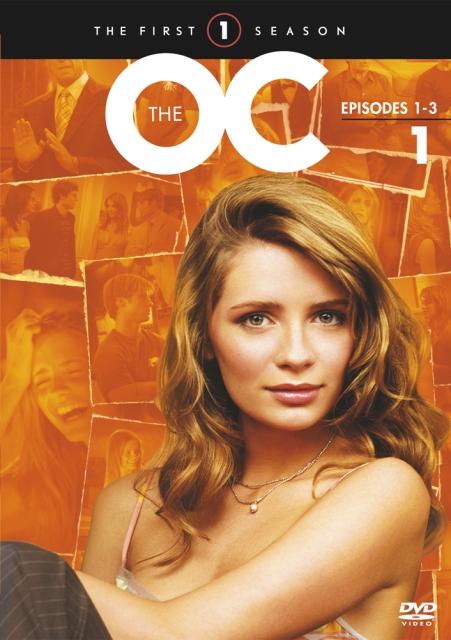 【中古レンタルアップ】 DVD 海外ドラマ THE OC (ザ・オーシー) 全シーズン コンプリート全45巻セット ミーシャ・バートン