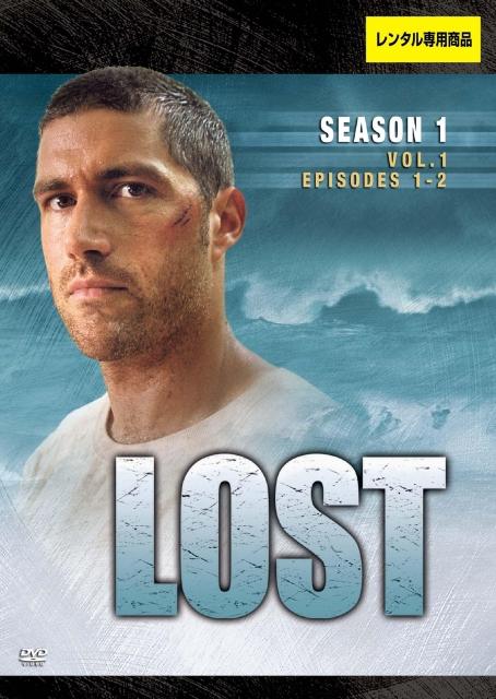 【中古レンタルアップ】 DVD 海外ドラマ LOST ロスト シーズン1~6 コンプリート全59巻セット マシュー・フォックス