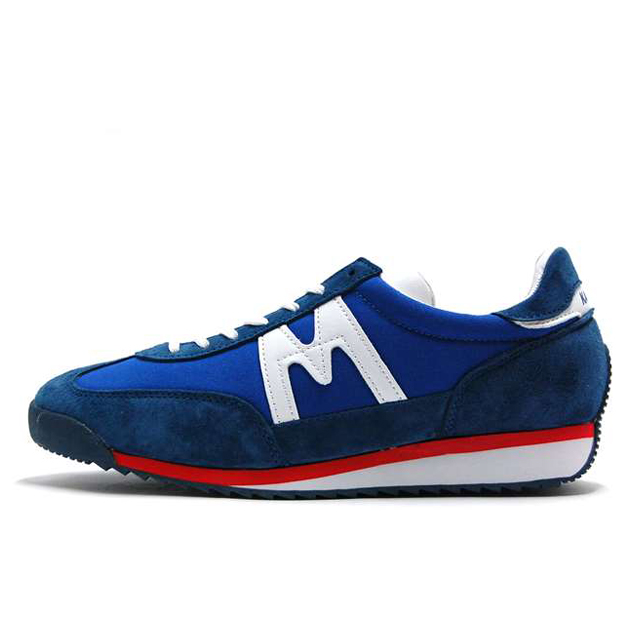 b73fa17274fb2 BOSTON CLUB  KARHU men Women sneakers CHAMPIONAIR classic blue ...
