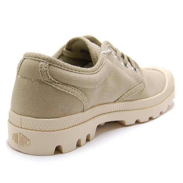 PAMPA OX ORIGINALE - Sneaker low - sahara-ecru