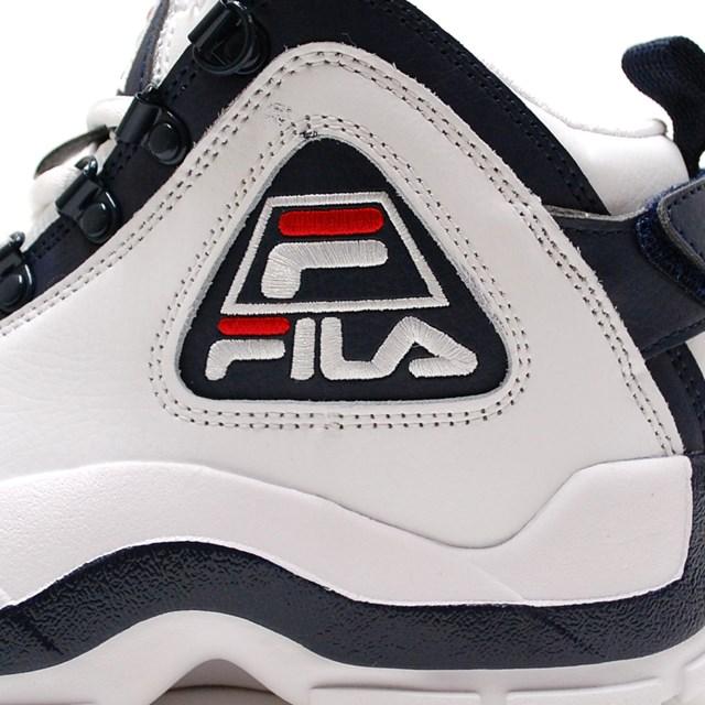 Accorder Des Chaussures Colline Fila Hommes 96 lWXkB
