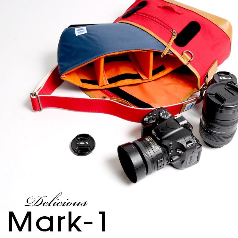 嘴在内部案例集的单反镜少妇女的时尚与日本相机包镜头 2 本Delicious 包 MJS11019 MJC12024 fs3gm