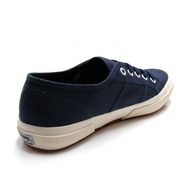 64158a0ee9 SUPERGA Superga mens Womens sneakers 2750 COTU CLASSIC classic S000010-933  NAVY  Navy   Navy   Italy   canvas   pear blossoms   model   celebrity    cut ...