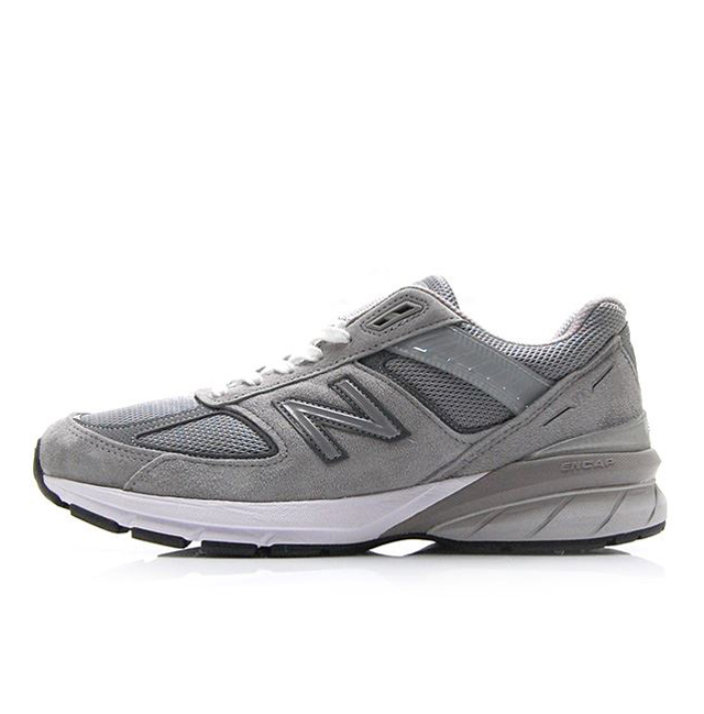 new balance ニューバランス M990 GRAY MADE IN USA M990GL5 【2E(標準幅)】