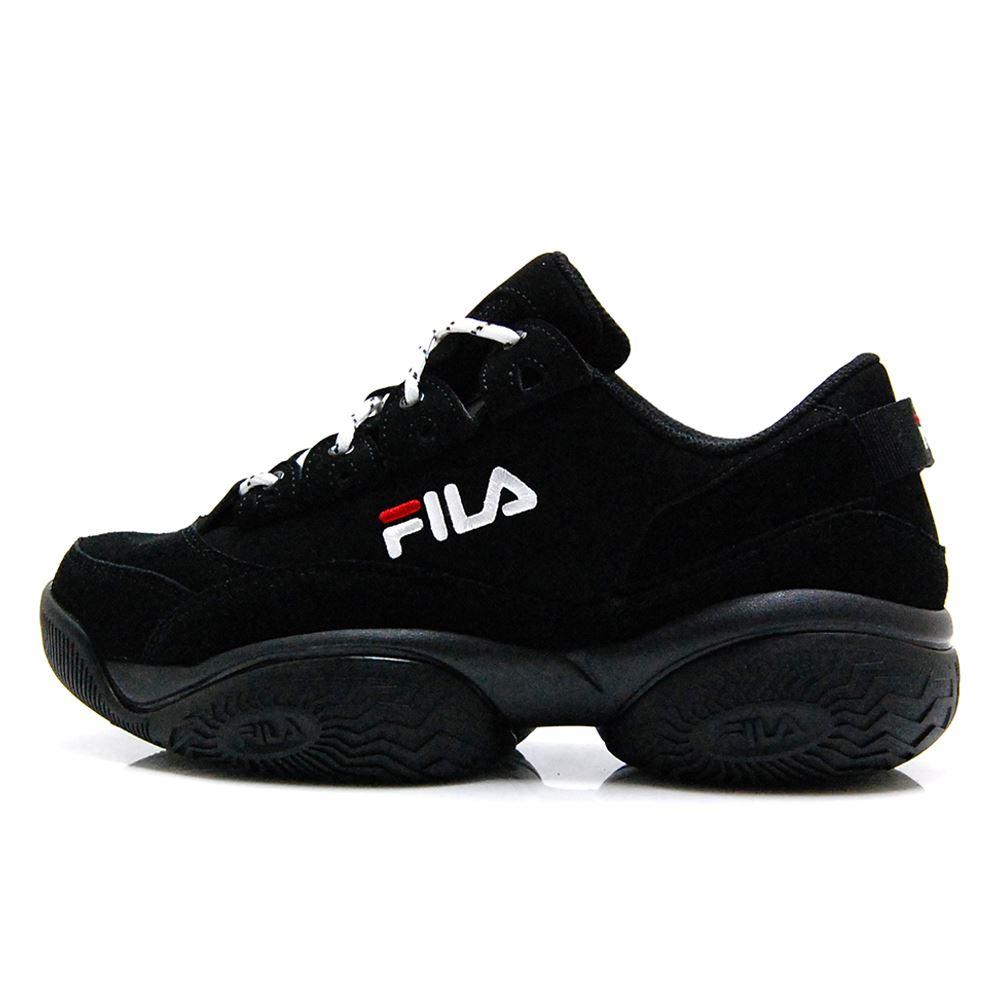 フィラ プロヴィナンス FILA PROVENANCE ブラック/ホワイト メンズ スニーカー F0400-0013