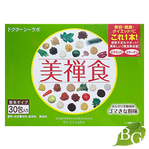 드크타시라보미선식(흑당들이 곡물 분말) 15.4 g×30 파오