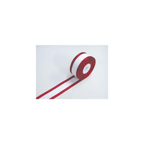 1.5赤耳リボン 5巻セット サイズ:巾36mm 長さ30m/選挙・イベント・式典