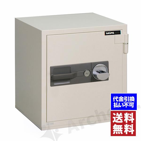 【送料無料】サガワ[PC60V]-耐火金庫PCシリーズ 指静脈照合式 #国産 父の日