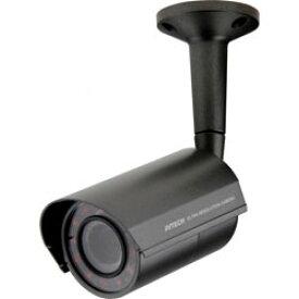 【送料無料】アイ・ティー・エス 防雨型赤外投光48万画素カメラ(3.8-9.5mmバリフォーカルレンズ) - ITC-306HVII