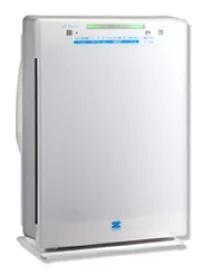 空気清浄機 エアフォレスト (5層タイプ)[ ZF-2100 ] -ゼンケン 健康 インテリア リモコン センサー 生活家電