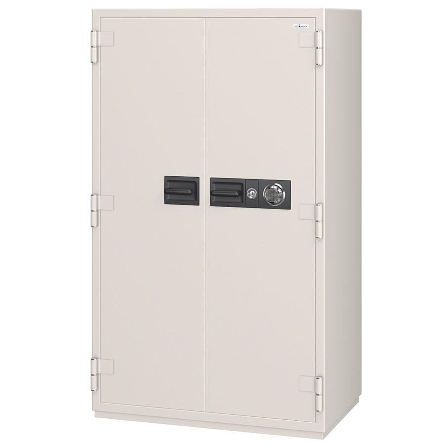 エーコー[NCW-53]-耐火金庫 100万変換ダイヤル式(業務用)