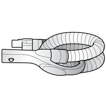 パナソニック Panasonic のホースが激価 贈答品 ホース AMC94P-VB0W 部品 ジャバラ 売れ筋 純正 生活家電 家事家電