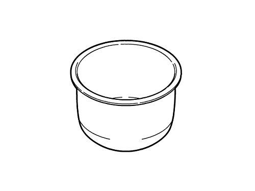 炊飯器 内釜[ARE50-F38]-Panasonic(パナソニック) 内かま 炊飯ジャー IHジャー炊飯器
