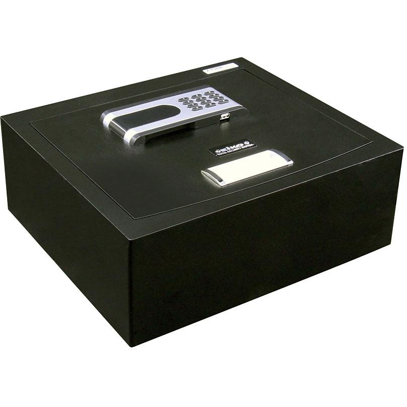 【送料無料】低コストで導入しやすい客室用の一時保管庫 客室用保管庫 上開き [K-FG800] -エーコー