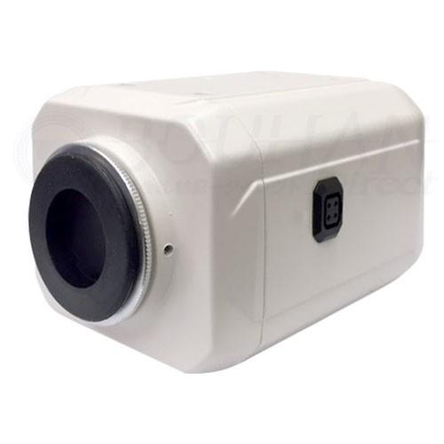【アウトレット 】防犯カメラ 237万画素 屋内用 ボックス型 EX-SDI フルハイビジョン 監視カメラ 家庭用 SONY Exmor CMOSセンサー搭載 EHC4000SE-C 【送料無料】【あす楽対応】