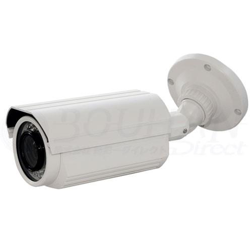 防犯カメラ 237万画素 屋外用 赤外線 LED 36個 EX-SDI バリフォーカルレンズ 電源重畳方式 ワンケーブル SONY CMOSセンサー搭載 EHD9511SETL-C