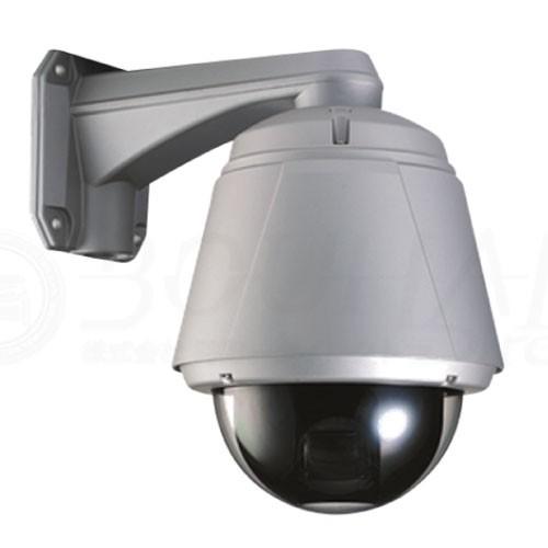 防犯カメラ 屋外用 HD-SDI PTZカメラ 光学20倍ズーム デジタル12倍ズームレンズ IP67防水 監視カメラ 家庭用 SONY CMOSセンサー搭載 HC-N(P)20WW-S