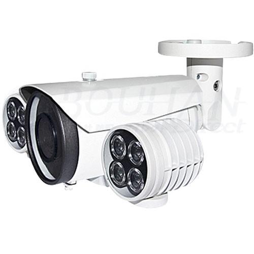 防犯カメラ 屋外用 スーパーハイパクー IR-LED 8個 AHD TVI SD バリフォーカルレンズ 監視カメラ 家庭用 SONY 2.2メガピクセル CMOSセンサー搭載 HSB-HSM29EQC