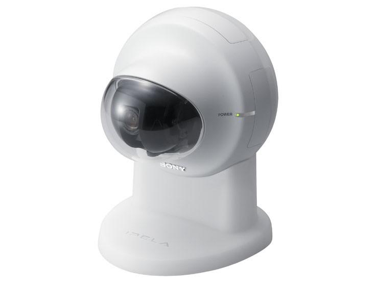SONY(ソニー) ネットワークカメラ IPELA SNC-P5 防犯カメラ 監視カメラ SONY IPELA SNC-P5 ネットワークカメラのスタンダードモデル 【送料無料】