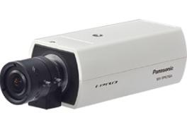 WV-SPN310AV 屋外HD ボックスNWカメラ(レンズ別売り)