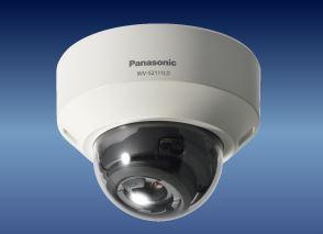 Panasonic 防犯カメラ 監視カメラ WV-S2111LD