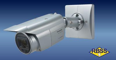 Panasonic 監視カメラ 防犯カメラ WV-S1511LDN