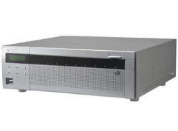 Panasonic レコーダー WJ-NX400K