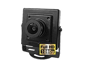 アナログフルハイビジョン 220万画素 レンズ交換が可能 小型ボードカメラ YG-1080P-BORT