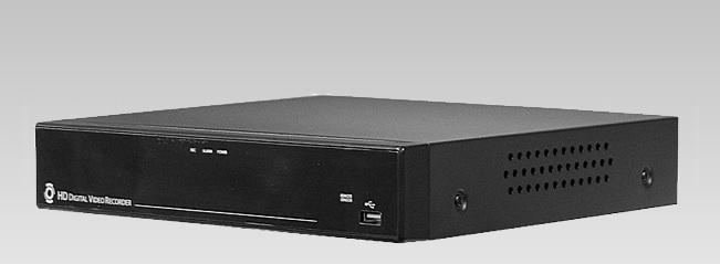 【8チャンネル】AHD、CVBS(アナログ)カメラ対応対応!1980X1080P 1280X720P 960X480P フルハイビジョン ハイブリットDVR(HDD:2TB)YG-1080P8DVR-01