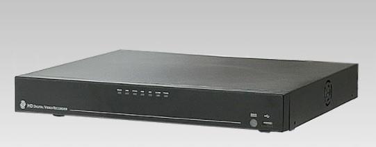【16チャンネル HDD:6TB】AHD、CVBS(アナログ)カメラ対応対応!1980X1080P 1280X720P 960X480P フルハイビジョン ハイブリットDVR(HDD:6TB)YG-1080P16DVR-01