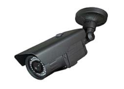 【SDカードカメラ 52万画素 最大256GB使用可】SDカード録画・高画質!52万画素 IP66 防水型 赤外線防犯カメラ YG-SD52-VF