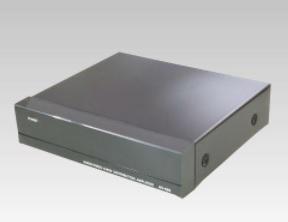 映像・音声(ステレオ)6分配器 AV-486