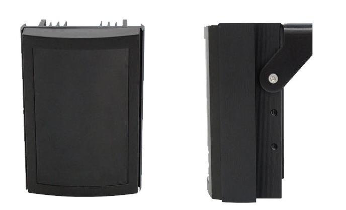 長距離赤外線投光器 高密度LED搭載 YG-IR70