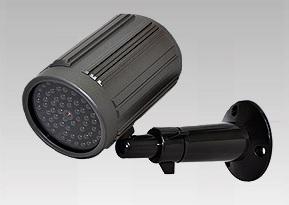 防滴型赤外線投光器 YG-IR302