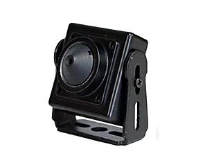 【希少品】HD-SDI 243万画素小型カメラ YG-SDI-PIN