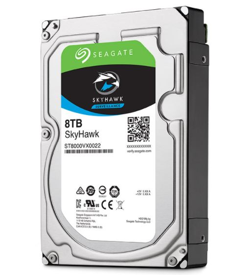 Serial ATA600 ST8000DM004 内蔵3.5HDD8TB 3.5インチ 【シーゲート(Seagate)】