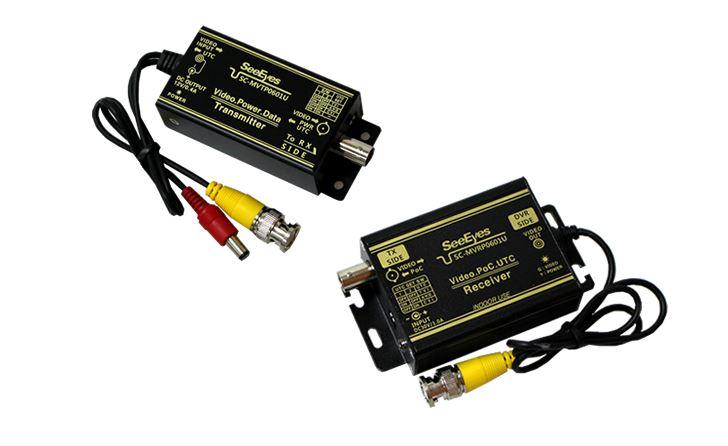 【SeeEyes】SC-MVCP0601U アナログHD 重畳電源装置 1CH