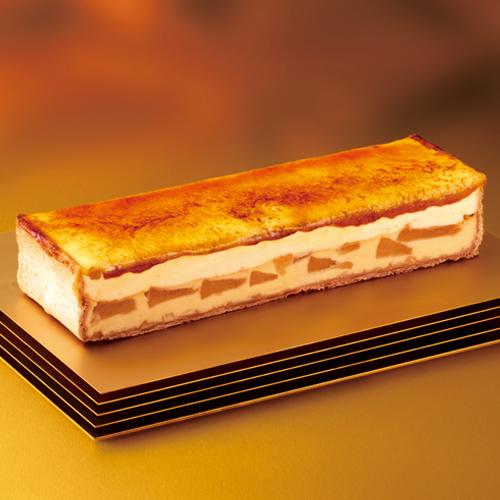 洋菓子 スイーツ 驚きの値段 ケーキ150年前のレシピを再現した逸品香ばしいキャラメリゼをお楽しみ下さい ブールミッシュ シブースト 冷凍配送 プレゼント 生菓子 吉田菊次郎 贈り物 誕生日ケーキ 返品交換不可