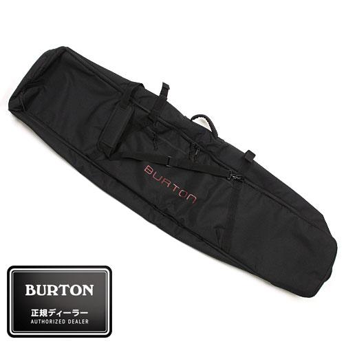 【送料無料】 BURTON WHEELIE GIG BAG True Black バートン ウィーリー ギグ バッグ 国内正規品 スノーボード 収納 ケース BOARD CASE 送料区分:L
