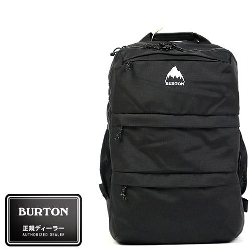 【送料無料】 2018-2019 BURTON TRAVERSE PACK True Black Ballistic 35L バートン トラバース パック 国内正規品 18-19 バッグ バックパック リュックサック トラベル 送料区分:M