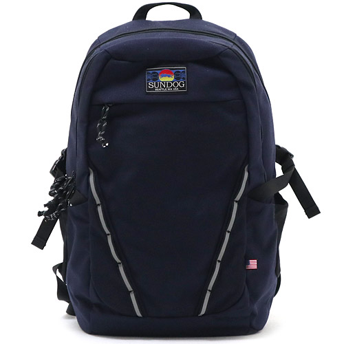 サンドッグ ヒル クライム 20SS SUNDOG HILL CLIMB Dark Blue W37 x 国内正規品 デイパック リュック H57 バッグ バックパック サコッシュ付き 鞄 新入荷 信用 流行 送料区分:M xD13cm