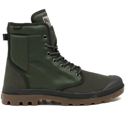 PALLADIUMPALLADIUM PAMPA SOLID RANGER TP Army Green/Belug パラディウム パンパ ソリッド レンジャー TP スニーカー シューズ 靴 ユニセックス 男女兼用 靴 送料区分:S [SALE]