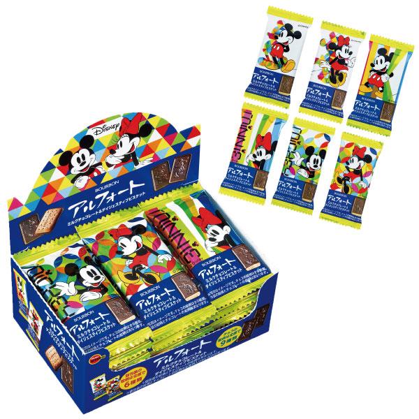 人気 ミッキーマウス 毎日激安特売で 営業中です ディズニーアルフォート 4箱入
