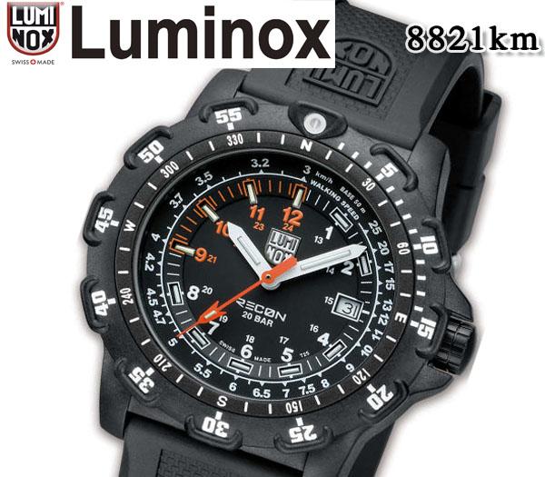 【送料無料】新品正規品ルミノックス LUMINOX RECON POINT MAN リーコンポイントマン ミリタリーダイバー 20気圧防水腕時計 メンズ レディース ホワイト スポーツ アウトドア 8821km