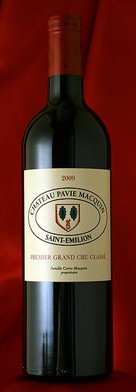 蔵出し シャトー・パヴィ・マカン [1999] 750mlCh.Pavie Macquin