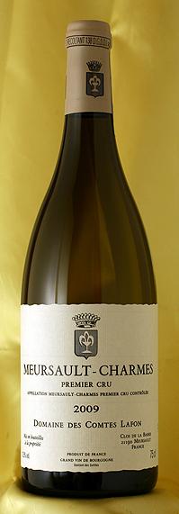 ムルソー シャルム [2011]Meursault Charmes 750mlコント・ラフォン Comtes Lafonフランス ブルゴーニュ ワイン 白
