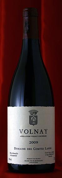ヴォルネイ [2007]Volnay 750mlコント・ラフォンComtes Lafonフランス ブルゴーニュ ワイン 赤
