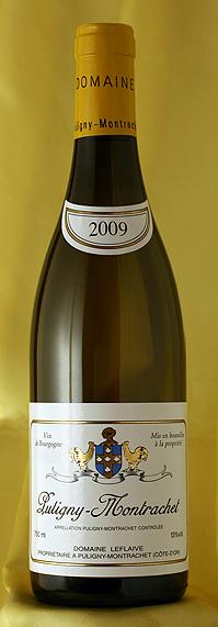 ピュリニー・モンラッシェ[2005] Puligny Montrachet 750mlルフレーヴ Leflaive