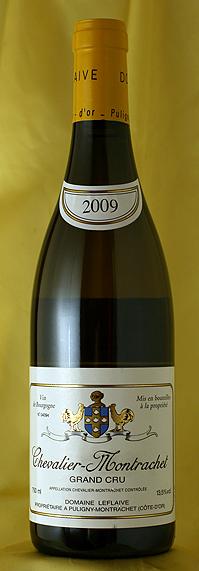 シュヴァリエ・モンラッシェ [2010] Chevalier Montrachet 750mlルフレーヴ Leflaive